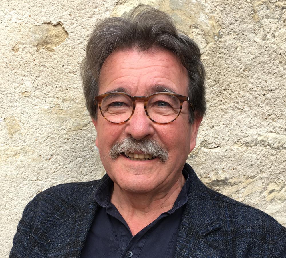 Jean-Michel Vincent