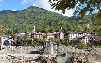 Inondations : Corinne Lepage et les magistrats du sud-est de la France s'adressent au Président