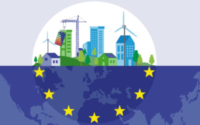 Web conférence « Investing in deep renovation for Recovery : A How-to guide for Member States* »