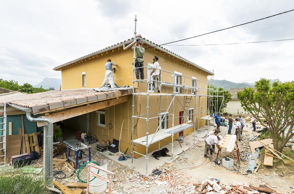 TRIBUNE – Pour une obligation conditionnelle de rénovation performante !