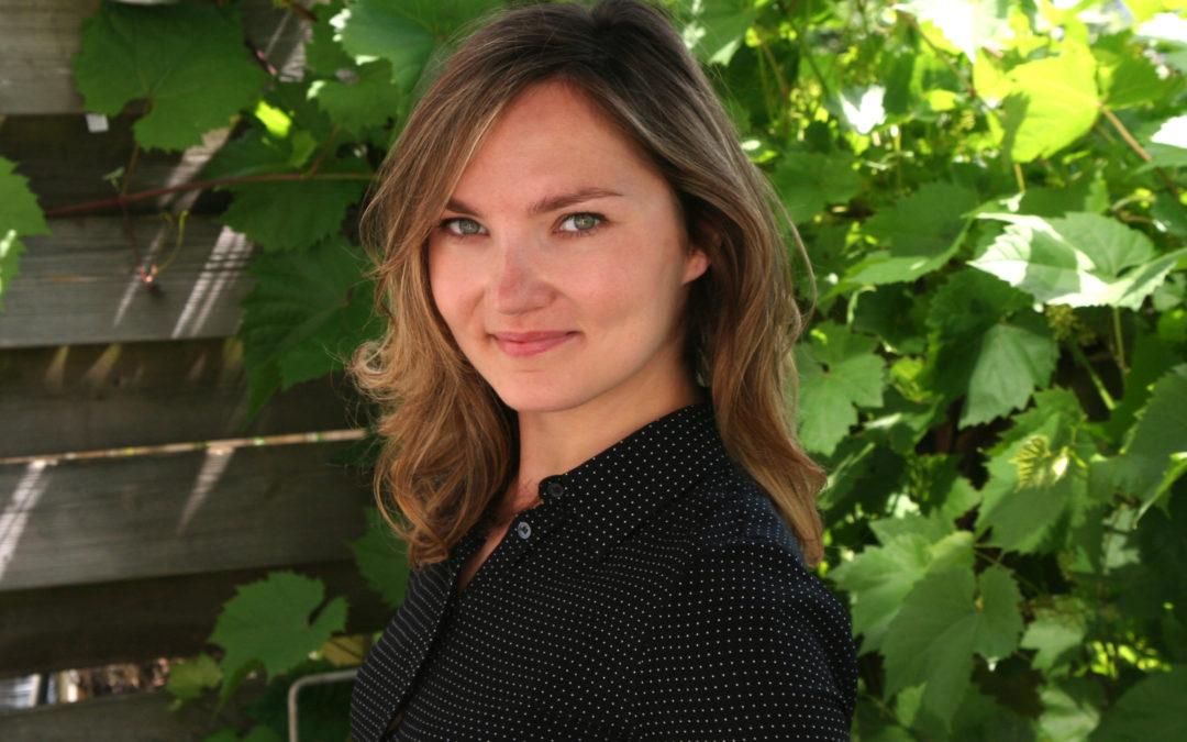 Entretien avec Kristina Klimovich «Le financement à la pierre peut contribuer à libérer l'investissement privé dans la rénovation énergétique»