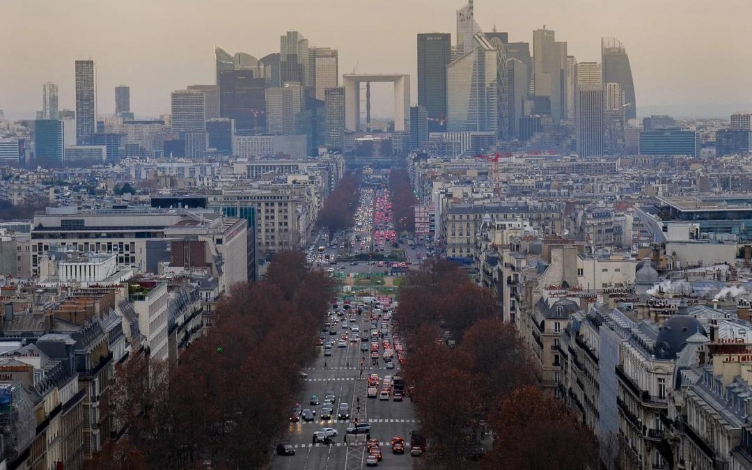 Paris la Défense PCAET