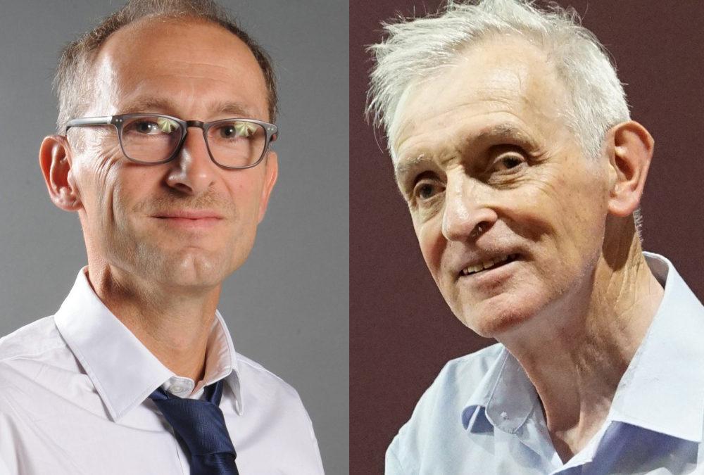 Jean Jouzel et Frédéric Ménard : «Agir pour le climat a besoin de vous !»