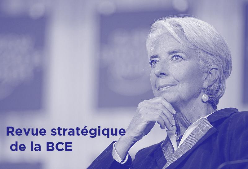 La conclusion de la revue stratégique de la Banque centrale européenne